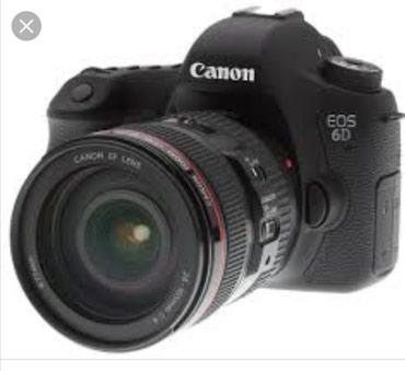 Canon 6d в Кок-Ой