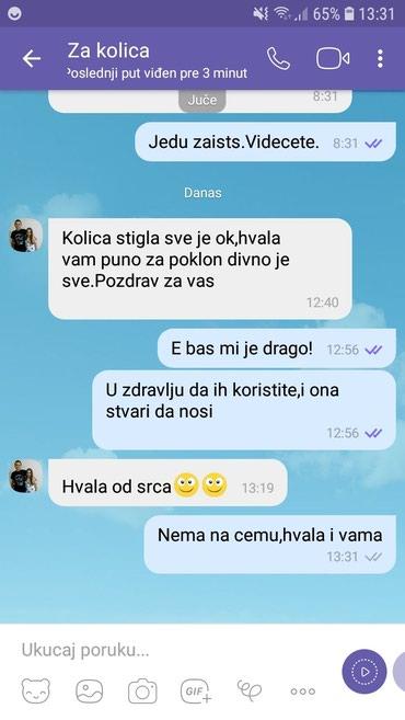 Svi zadovoljni - Belgrade