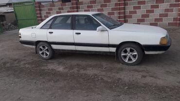 диски на ауди 100 в Кыргызстан: Audi 100 2020