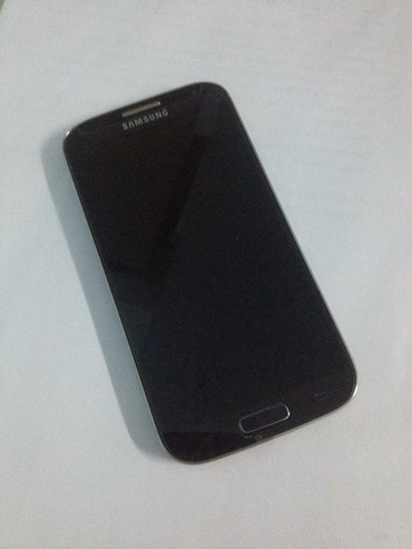 Samsung galaxy S4 Black edition в Бишкек