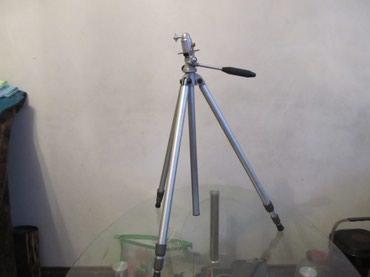Штатив телескопический СССР 80-170 см в Бишкек