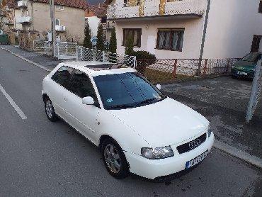 Audi-a2-1-4-tdi - Srbija: Audi A3 1998