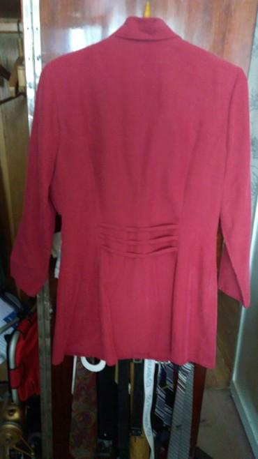 женское платье размер 46 48 в Кыргызстан: Продаю б.у вещи женские размеры 46 -48 производство Германия и