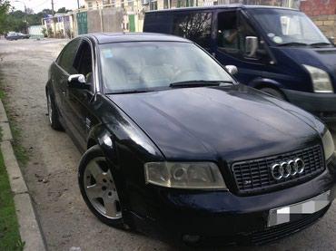 Bakı şəhərində Audi A6 2000