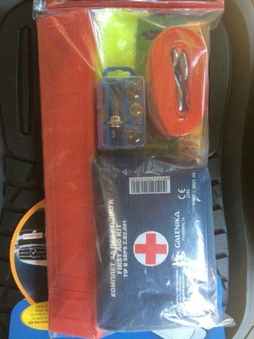 Set prve pomoci - Pancevo