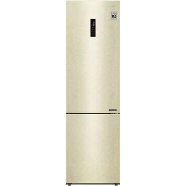 | Новый Двухкамерный | Белый холодильник