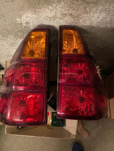 lexus px в Кыргызстан: Задние стопы на Lexus GX 470