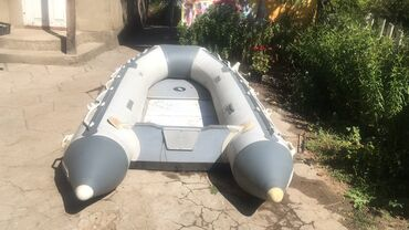 187 объявлений: Надувной лодка