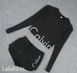 Calvin clain komplet! Akcija!! Novi!! - Subotica