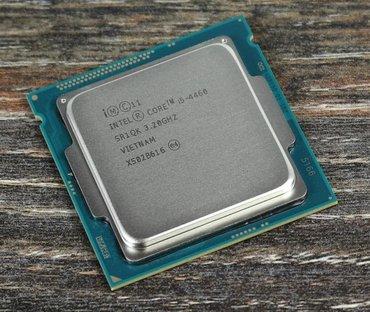 Core i5 4570. 4-х ядерный процессор Продаю не дорого 4-х ядерный