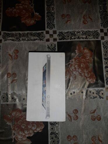 iphone 5 c в Азербайджан: Б/У iPhone 5 16 ГБ