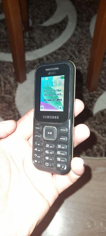 Samsung e1200 - Azərbaycan: Samsung sade təzə yaxşı işləyir
