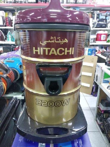 Пылесос Хитачи 960F 21 литр  Можно в рассрочку