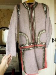 теплое платье батал в Кыргызстан: Платье Деловое 0101 Brand M
