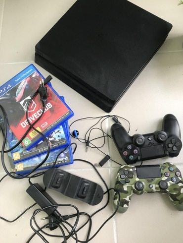 Скупка Sony Playstation 3/4, XBOX 360, XBOX One. Для в Бишкек