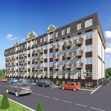 """Строительная компания """"Ихсан Строй"""" предлагает 1-2х комнатные квартиры"""