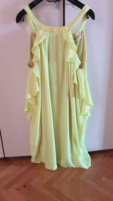 Svaku priliku haljina - Srbija: Dress Oversize HM