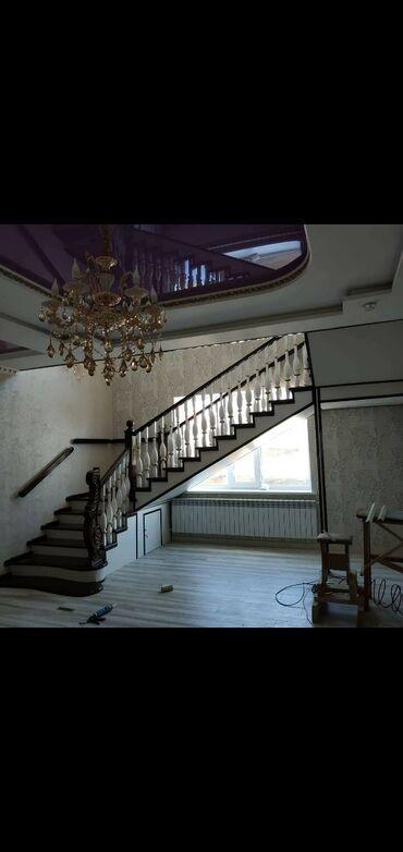 Мебель на заказ в Кыргызстан: Мебель на заказ | Лестницы | Бесплатная доставка