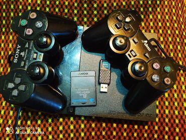PSP (Sony PlayStation Portable) - Azərbaycan: Ps yaxwi veziyyetdedi. Disk ve flawkartla iwleyir. Hal hazirda