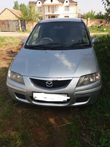 прицеп автомобильный в Кыргызстан: Mazda PREMACY 1.8 л. 2001