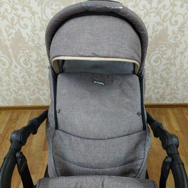 Польская детская коляска, модель riko nano в Бишкек