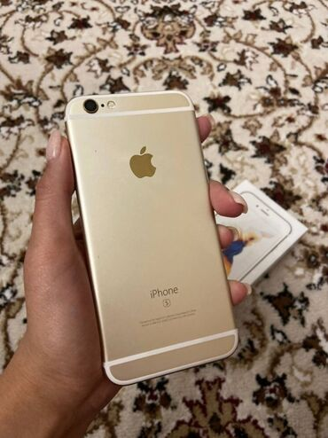 редми нот 8т цена в бишкеке 64 гб в Кыргызстан: Б/У iPhone 6s 64 ГБ Золотой