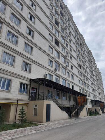 Продажа квартир - Жженый кирпич - Бишкек: Элитка, 2 комнаты, 78 кв. м Бронированные двери, Лифт, Без мебели