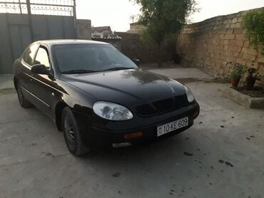 Daewoo Leganza 2 l. 1998 | 230400 km