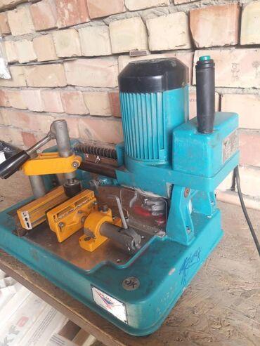 Инструменты в Кыргызстан: Срочно продаю  Фрезерана апарат  Резка апарат