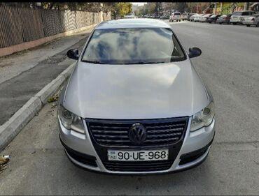 zaslonka - Azərbaycan: Volkswagen Passat 2 l. 2007 | 400000 km