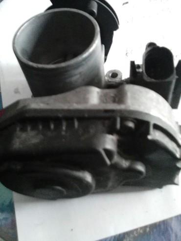 двигатель 12 в Кыргызстан: Дроссельная заслонка 13 14 16 93 97 год рулевая рейка Volkswagen Caddy