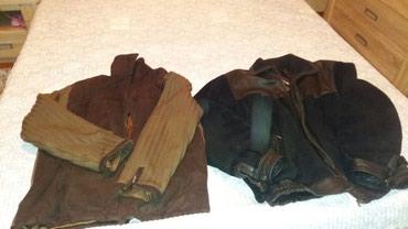 Продаю мужские куртки. б/у. хорошее в Бишкек