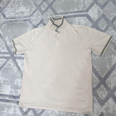 рубашка от mexx в Кыргызстан: Футболка Polo