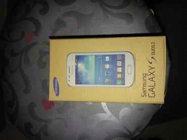 Samsung bela - Nis