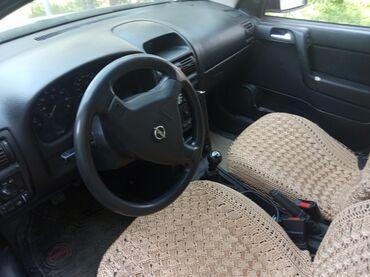universal araba adamex galactic - Azərbaycan: Opel Astra 1.6 l. 1999 | 185000 km