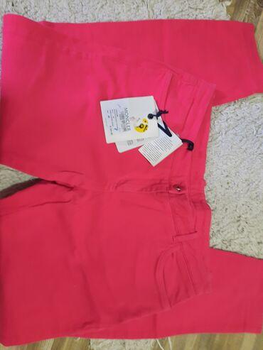 Personalni proizvodi - Srbija: NOVE original Moncler pantalone XL (48)
