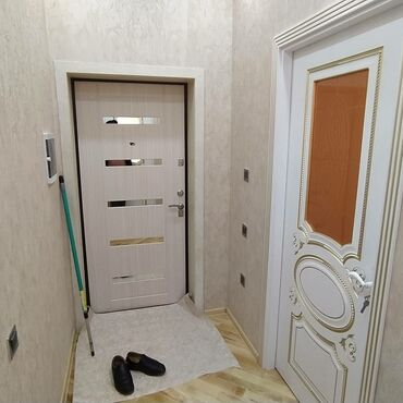 2 х этажная кровать в Азербайджан: Продается квартира: 2 комнаты, 54 кв. м