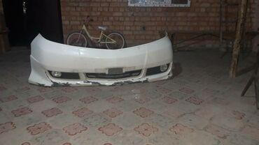 продаю скутер бишкек в Кыргызстан: Продаю бампер на таету Альфард