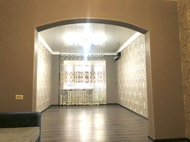 Сдается квартира: 2 комнаты, 87 кв. м, Бишкек