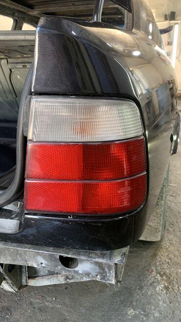 Транспорт - Красная Речка: Продам задний правый плафон BMW E34 DEPO