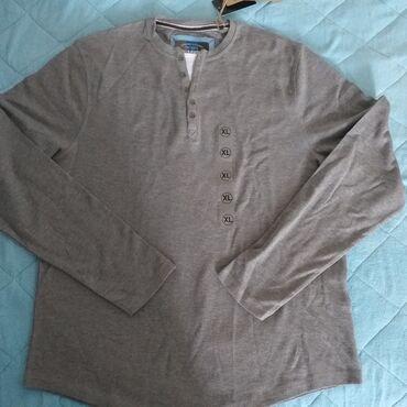 Muška majica denim,potpuno nova sa etiketom. Veličina xlMogućnost