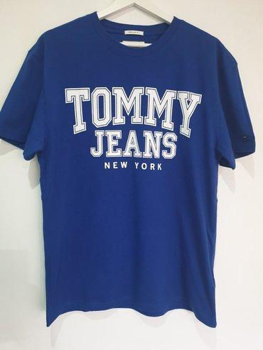 Licni oglasi - Srbija: Nove Tommy Hilfiger majce.Velicina m i l. Kupljene u Becu trzni centar
