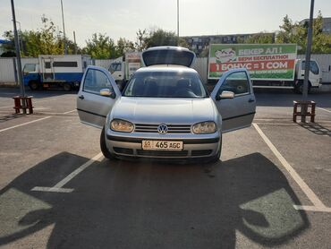 гольф 2 in Кыргызстан   АВТОЗАПЧАСТИ: Volkswagen Golf 1.4 л. 2003   245000 км