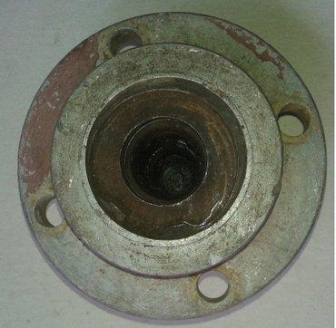 Glavčina točka japanera, od aluminijuma sa ležajem,prečnika fi - Nova Pazova