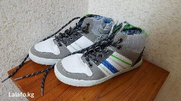 Б/у кроссовки 33 размер в Лебединовка