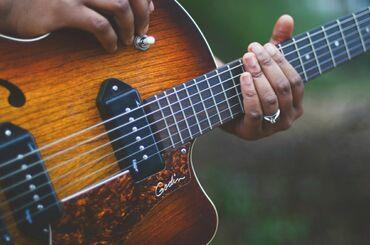 Уроки игры на гитаре с нуля детям и взрослым. - Уникальность моих