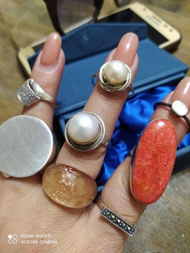 продажа домов in Кыргызстан | ПРОДАЖА ДОМОВ: Продаю серебряные кольца на любой вкус,размеры17-18-19. Цена