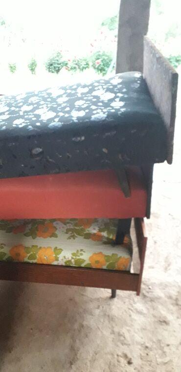 105 объявлений: Кровать. Кровати продаются. Чолпон-Ата, Иссык-Куль Ысык-Көл 6 штук