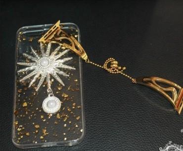 красивые-чехлы-на-телефон в Кыргызстан: Яркий чехол айфон 7+/8+ силиконовые чехлы, магнитные чехлы на