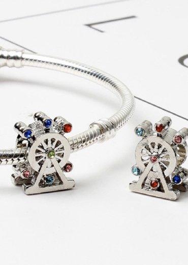 Шармы - Кыргызстан: Новые Шармы ПАНДОРА Самый лучший подарок для ваших любимыхСеребро 925